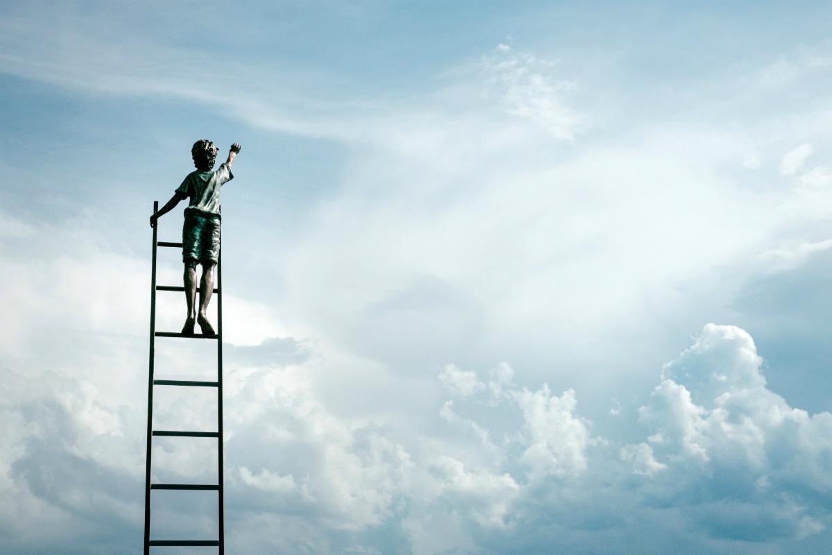 Avancer sans faire de plan : avant Christ, j'étais carriériste